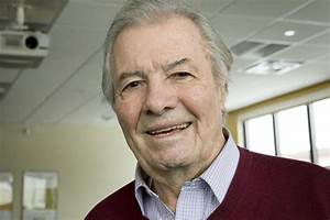 Chef Jacques Pépin On Food And Family | On Point