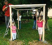 Baumhaus Für Kinder : baumhaus bauen tipps bauanleitung zum selber bauen ~ Orissabook.com Haus und Dekorationen