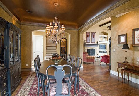 Reasonable dining room