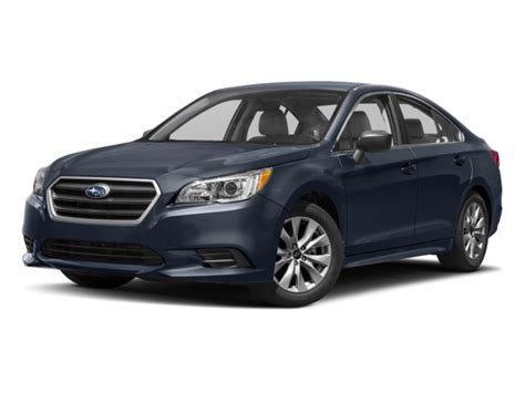 New 2017 Subaru Legacy 2.5i Msrp Prices