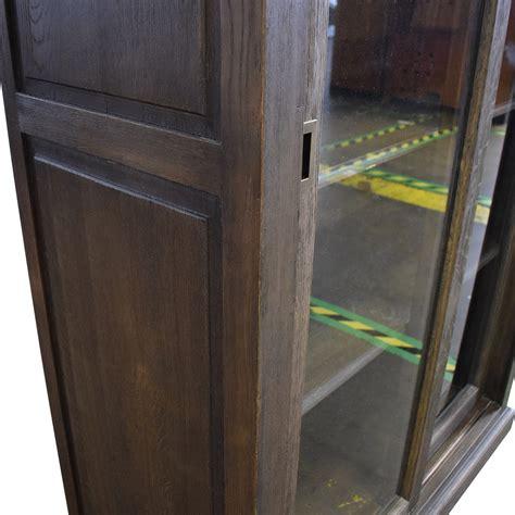 Restoration Hardware Bar Cabinet by 79 Restoration Hardware Restoration Hardware 20th C