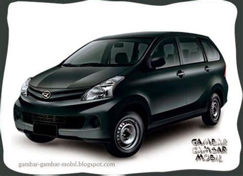 Gambar Mobil Gambar Mobildaihatsu Grand Xenia by Foto Mobil Daihatsu Xenia Terbaru Daihatsu