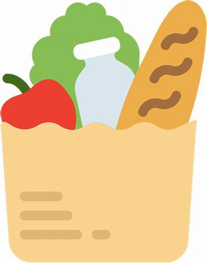 Grocery Icon Clipart Transparent Clip Properly
