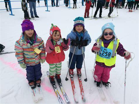 ski 4 kids nordic skiing association of anchorage