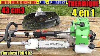 outil modulable 224 essence lidl parkside pbk 4 florabest
