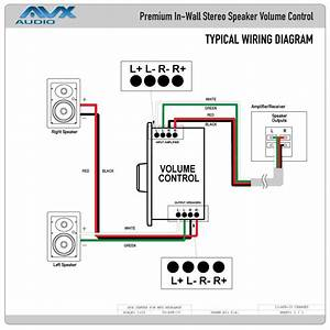 Guitar Volume Control Wiring Diagram For