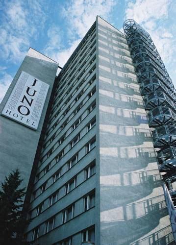 Hotel Juno, Prague, Czech Republic Overview Pricelinecom