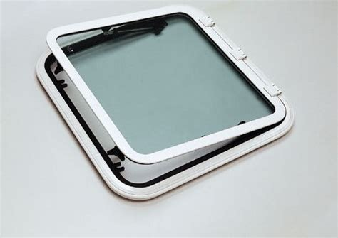 Metal Boat Hatches by China Boat Abs Plastic Deck Hatch Yacht Watertight Deck