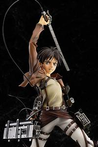 AmiAmi Character Hobby Shop Attack On Titan Eren
