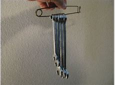 16 Unusual Uses Of Wire Coat Hangers That You Didn't Know