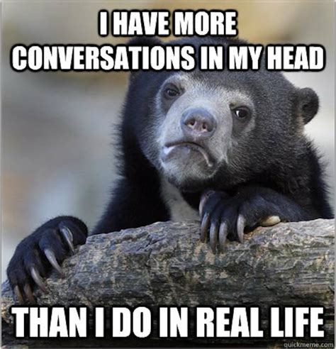 Sad Bear Meme - the best of the confession bear meme
