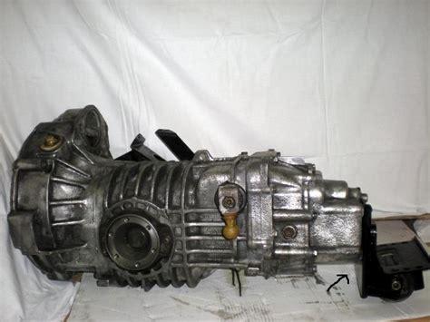vw t3 getriebe getriebe getriebe leckt 246 l vw t1 t2 t3 203779352
