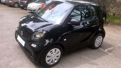 smart fortwo occasion smart fortwo d occasion 1 0 70 juvisy sur orge carizy