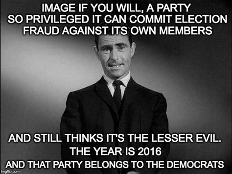 Twilight Zone Memes - twilight imgflip