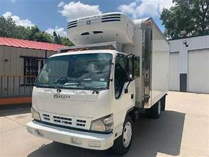 Reefer  Refrigerated Truck For Sale