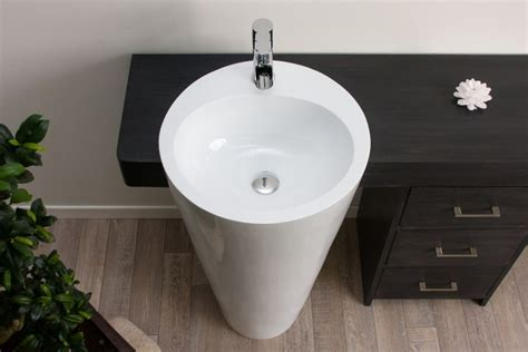 meuble salle de bain simple vasque gris osiris meubles