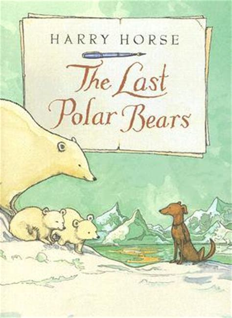 polar bears  harry horse reviews discussion