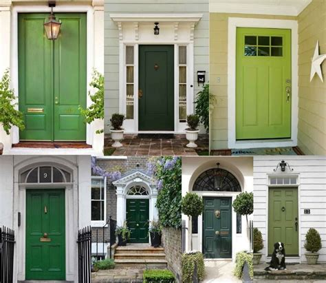 front door paint color ideas greenery mohawk homescapes