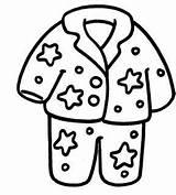 Pages Pajama Coloring Pijama Pajamas Drawing Preschool Sketch Colouring Printable Dia Pyjamas Pyjama Infantil Pjs Sheets Yahoo Pijamas Picasa Para sketch template