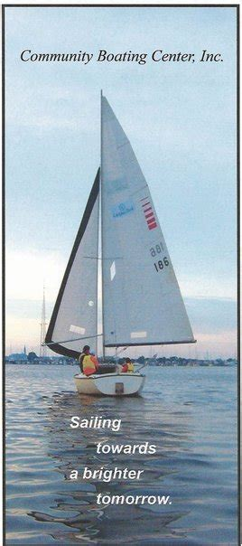 Community Boating New Bedford by Author Vabancroft New Bedford Guide