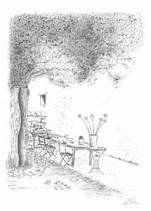 Kunst Zeichnungen Bleistift : zeichnung sommerlicher hof bleistift graphit din a4 kunst pinterest bleistift hof ~ Yasmunasinghe.com Haus und Dekorationen