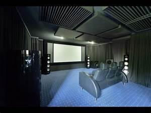 Hollywood Zu Hause : heimkino referenzstudio von hollywood zuhause youtube ~ Markanthonyermac.com Haus und Dekorationen