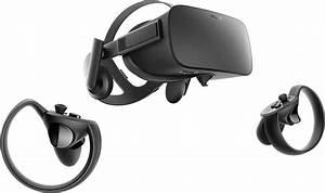 Oculus Rift Anniversary Sale Brings Deep Discounts to ...