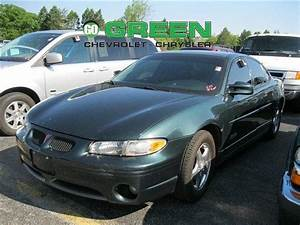 1998 Pontiac Grand Prix Gt For Sale In East Moline