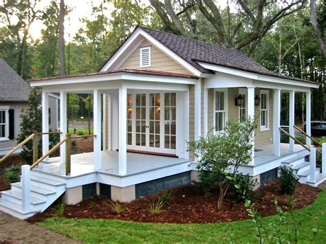 backyard cottage plans 12 amazing pod ideas that are for the backyard