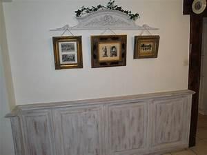 Peinture Sur Meuble : peinture sur meuble colori bol ro gamme lib ron finition ~ Mglfilm.com Idées de Décoration
