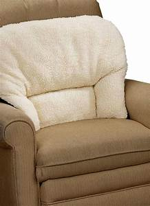 Back support cushion for recliner home design ideas for Back support cushion for recliner