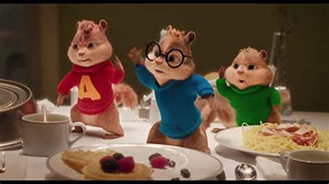 alvin   chipmunks  road chip
