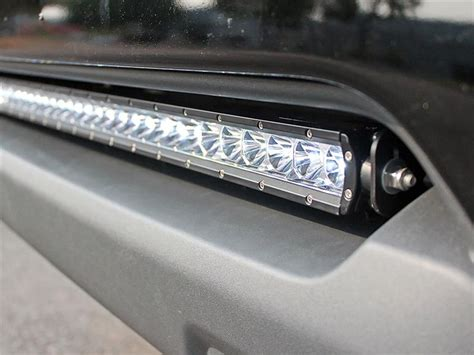 led light bars page 94 tacoma world