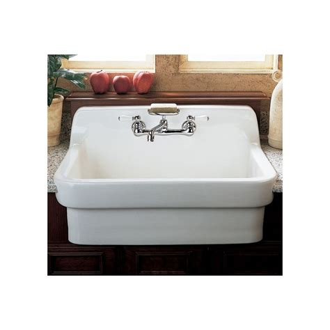 china kitchen sink faucet 9062 008 020 in white by american standard 2177