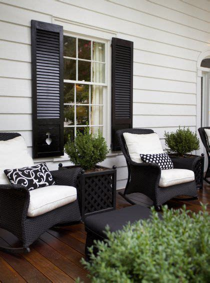 Outdoor Front Porch Furniture by 25 Best Ideas About Front Porch Furniture On