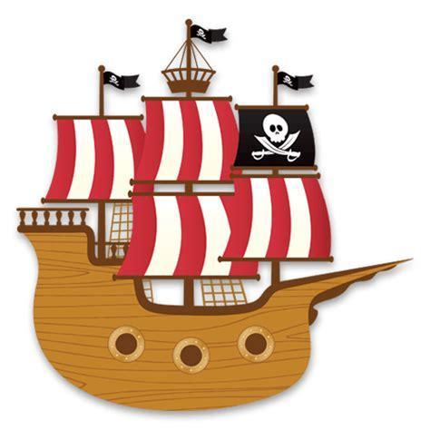 Dibujo Barco Pirata Infantil by Imagenes De Pirata Infantiles Imagui