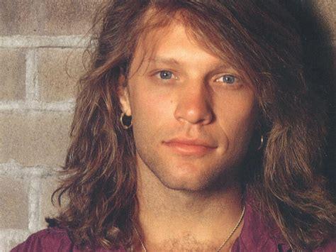 Jon Bonjovi Bon Jovi Always