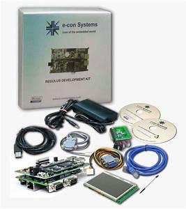 Regulus esom270 reference design for Regulus document management system