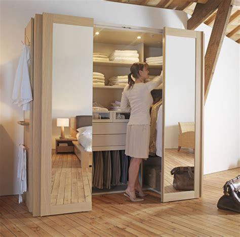 comment faire un dressing dans une chambre comment créer un dressing dans votre chambre terre meuble