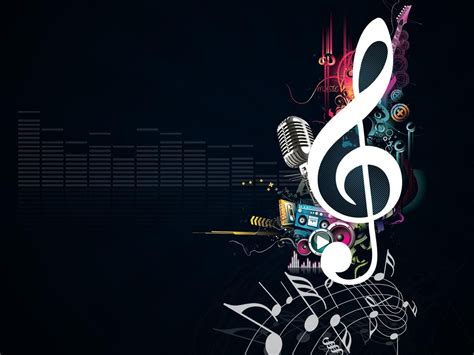 Music Background Background