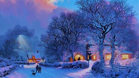 snow fond decran  arriere plan