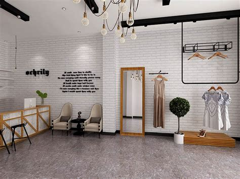 white brick feature wall wallpaper