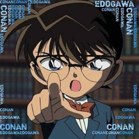 Anime Similar A Detective Conan Conan Detective Conan Picture