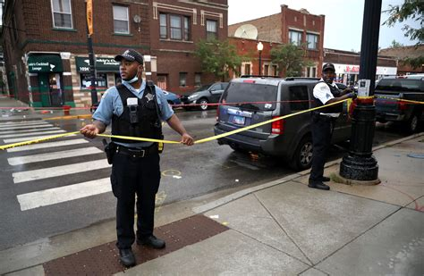 Grasp your handgun firmly and pick your target. Mass Shooting at Chicago Funeral Home Leaves 15 Injured | EMS World
