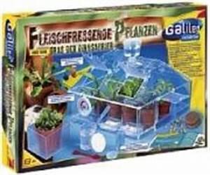 Fleischfressende Pflanzen Kaufen : clementoni galileo fleischfressende pflanzen ~ Michelbontemps.com Haus und Dekorationen