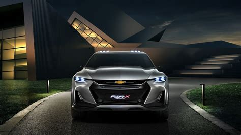 Wuling Almaz 4k Wallpapers chevy may revealed 2020 electric crossover