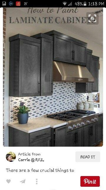 How To Remove Kitchen Cupboards by Pin By Frank On Do It Yourself Painting