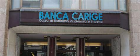 Carige Sede Genova Carige Cavazzutti A Capo Della Npe Unit Aziendabanca It