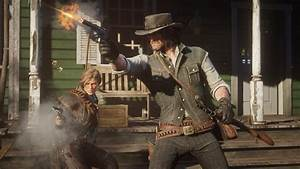 Red Dead Redemption 2: novas e belíssimas imagens destacam ...