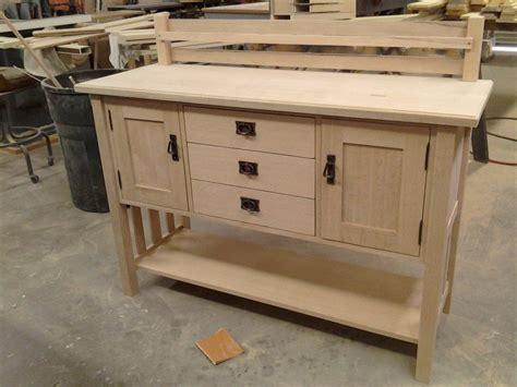 mission style sideboard  philfranklin  lumberjockscom woodworking community